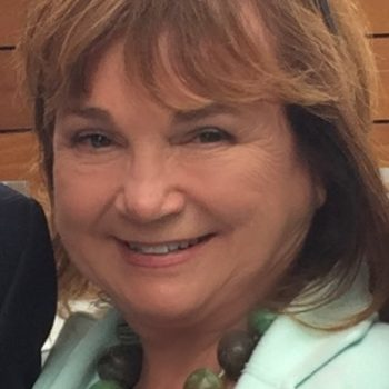 Thoughts from Friends: Barbara Sayre Casey